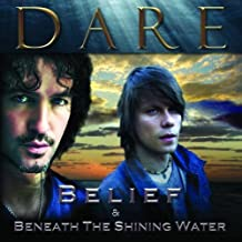 Belief - Beneath The Shining Water