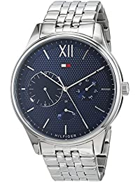 Tommy Hilfiger Herren-Armbanduhr 1791416