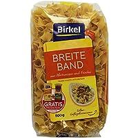 Birkel's No.1 Breite Band aus Hartweizen und Frischei, 500 g