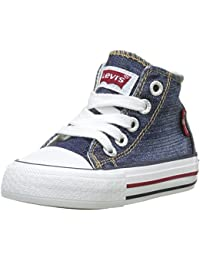 9b6e778c70d Amazon.es  zapatillas levis nino - Incluir no disponibles  Zapatos y ...