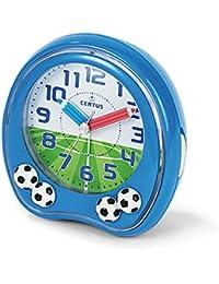 Certus analógica despertador para I Niños Reloj Modelo 061030con melodía y cambio de color