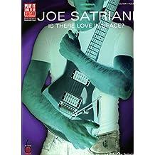 Play It Like It Is Guitar Joe Satriani Is There Love In Space? Tab
