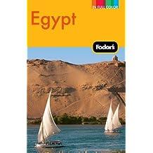 Fodor's Egypt (Full-color Travel Guide, Band 4)