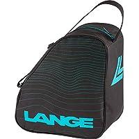 LANGE Intense Basic Boot Bag Bolsa para Botas, Unisex Adulto, Negro, Talla única