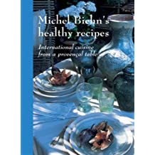 Healthy recipes from the south of France