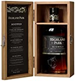 Highland Park Sigurd Warriors Edition in Holzkiste Whisky (1 x 0.7 l)