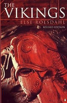 The Vikings par [Roesdahl, Else]