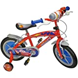 stamp C892600 cars bicicletta 12 con borraccia e campanello