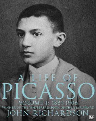 A Life Of Picasso Volume I: 1881-1906 por John Richardson epub