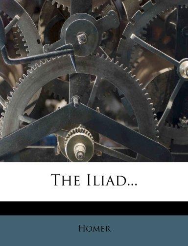 The Iliad...