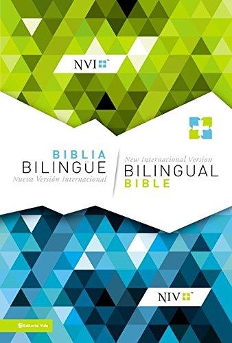 Bilingual Bible-PR-NIV/NVI = Bilingual Bible-PR-NU/NIV