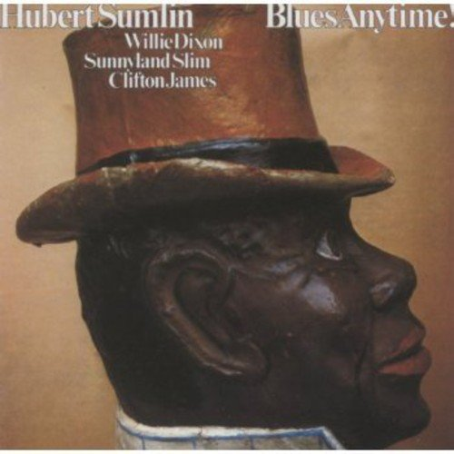 Blues Anytime !
