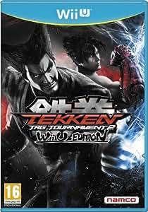 Tekken Tag Tournament 2 (Nintendo Wii U)