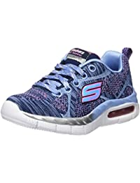 Skechers Mädchen Air-Appeal-Breezy Bliss Sneakers