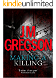 Making a Killing (Lambert and Hook Detective series) (English Edition)