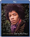 : Jimi Hendrix - Hear My Train A Comin' [Blu-ray] (Blu-ray)