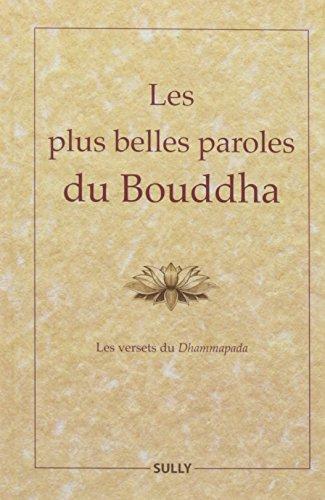 Les plus belles paroles de Bouddha