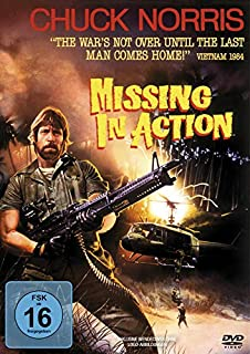 Missing in Action (Action Cult, Uncut)