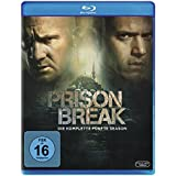 Prison Break - Die komplette Season 5