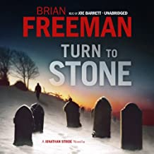 Turn to Stone: Library Edition