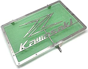 Open Throttle Racers Kawasaki Z800 Radiator Guard