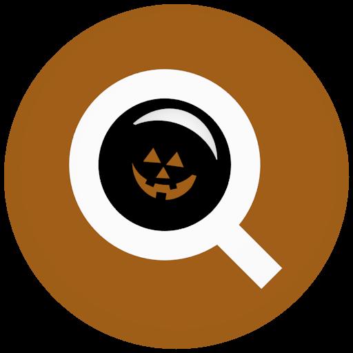 Halloween Word Search (Word Search Halloween)
