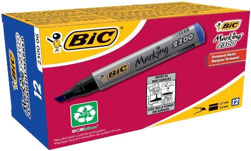 bic-002348-2300-marcatore-permanente-blu-confezione-da-12-pezzi