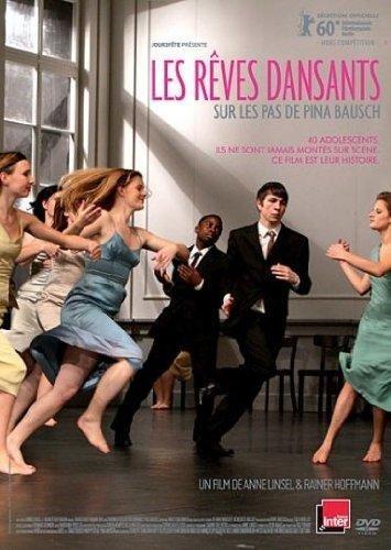 Rêves dansants : sur les pas de Pina Bausch [Francia] [DVD]