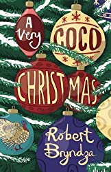 A Very Coco Christmas by Robert Bryndza (2015-06-03)