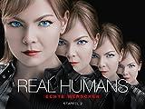 Real Humans - Echte Menschen - Staffel 2