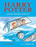 Harry Potter and the Chamber of Secrets: Childrens edition