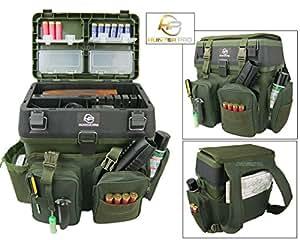 Hunter Pro® Munitions-Box/-Rucksack für die Jadg / fürs