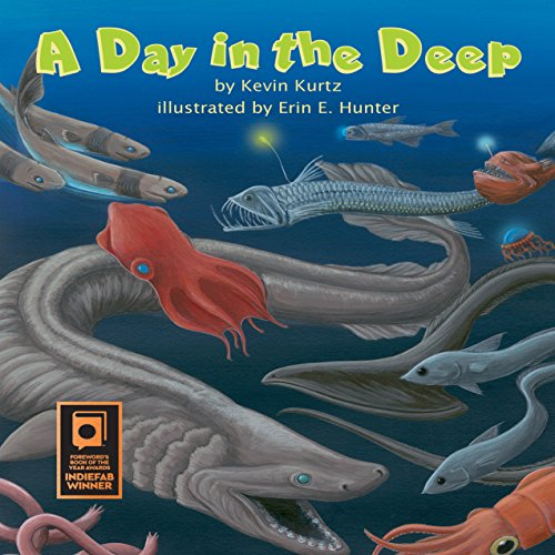 A Day in the Deep  Audiolibri