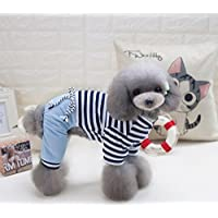 da07a0f7a5 Haustier-Katze-Hundekleidung Hundebekleidung Hund und Katze Frühling Sommer  Vier-Bein-Hosen
