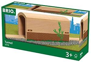 BRIO- Tunnel Juego Primera Edad (33735)