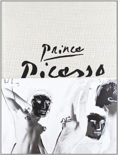 Prince, Picasso