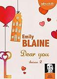 Dear you. 2 | Blaine, Emily. Auteur