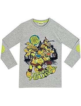 Teenage Mutant Ninja Turtles - Camiseta para niño - Las Tortugas Ninja