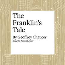 The Canterbury Tales: The Franklin's Tale (Modern Verse Translation)
