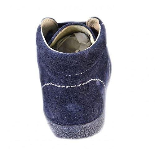 Naturino FALCOTTO 233 2007168019101 Baby, Scarpe primi passi bambino Blu