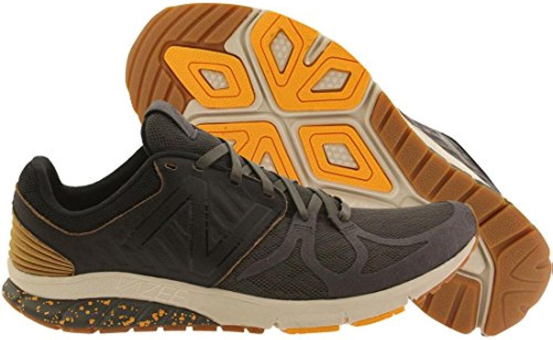 NEW BALANCE MLRUSHBG scarpe da ginnastica uomo in tela - verde militare, EUR 41.5 | Superficie facile da pulire  | Gentiluomo/Signora Scarpa