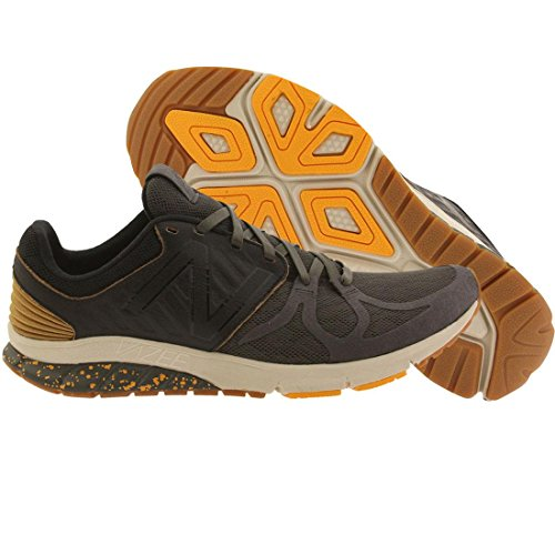 New Balance , chaussures de sport homme Vert - Verde militare