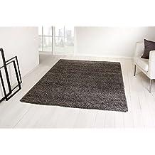 Teppich hellgrau hochflor  Suchergebnis auf Amazon.de für: Hochflor-Teppich, grau, 160/230 cm