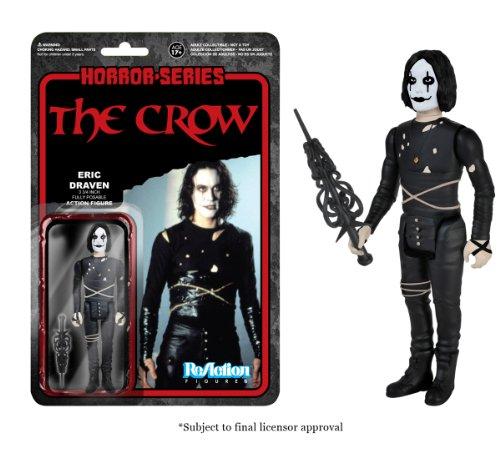 Funko Horror Classics The Crow ReAction Figure
