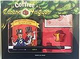 Coffret magie de La cabane magique - 20 tours avec des accessoires !