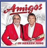 Songtexte von Amigos - Im Herzen jung