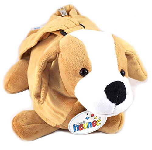 Kinder Plüsch Tasche Kindertasche Kuscheltier Handtasche Kinder Geschenk Dog Hund