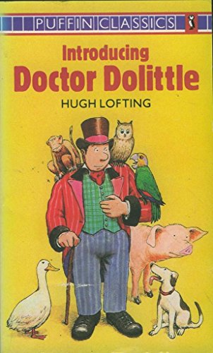 Introducing Doctor Dolittle