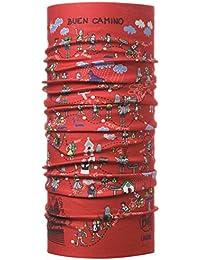 BUFF® High UV, Polar und Visor - Camino Santiago Multifunktionstuch alle Design 2015 Schal Tuch Cap Kappe Schirmmütze