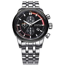 FIYTA Men's Chronograph Quartz Watch - Roadster
